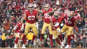 49ers Join Elite Company With NFC Championship Game Victory Vs. Packers