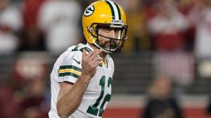 Aaron Rodgers Credits 'Belichick Effect' For NFL's Evolving Defensive Play