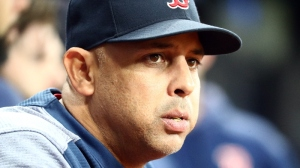Boston Globe's Peter Abraham Analyzes Alex Cora's Future With Red Sox