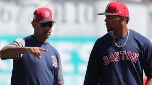 Xander Bogaerts Has Simple Criteria In His Hopes For New Red Sox Manager