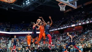 WNBA's New CBA To Raise Players' Salaries Dramatically, Improve Other Benefits