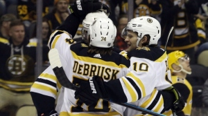 NHL Odds: Bruins' Latest Stanley Cup Lines Heading Into All-Star Break