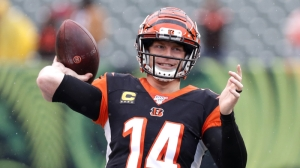 Could Patriots Win Super Bowl With Andy Dalton? Shannon Sharpe Explains