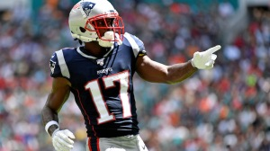 Patriots Looking Clairvoyant In Wake Of Recent Antonio Brown Charges