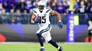 Just How Good Was Antonio Gates? Devin McCourty Sums It Up In Instagram Comment