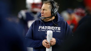 Bill Belichick Present At Senior Bowl To Scout Patriots Draft Prospects
