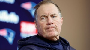 Bill Belichick Refutes Notion Patriots Have Experienced 'Thin' Times