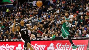 Celtics Vs. Wizards Live Stream: Watch NBA Game Online