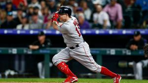 MLB Free Agency Rumors: Brock Holt Getting Interest From This Red Sox Rival