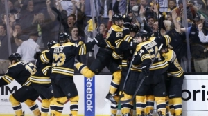 NHL Names 2013 Bruins-Maple Leafs Game 7 As 'Game Of The Decade'