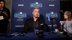 MLB Rumors: Carlos Beltran Out As Mets Manager After Role In Astros' Cheating