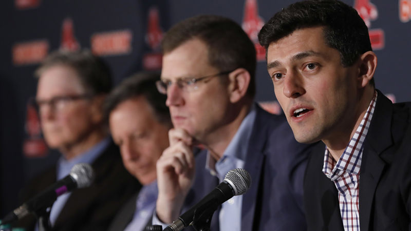 How Mets' Reported Hire Of Luis Rojas Affects Red Sox's Managerial Search