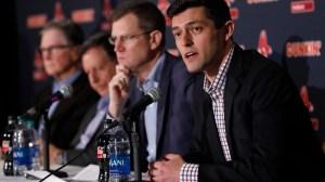 Why MLB.com Believes Red Sox Still Might Make 'Splash' By Spring Training