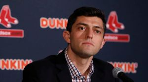 Chaim Bloom Sheds Light On Red Sox's Approach To Hiring New Manager