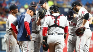 The Boston Globe's Peter Abraham Analyzes Red Sox's Search For New Manager