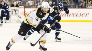 Bruins Look To Continue Winning Ways After All-Star Break Vs. Jets