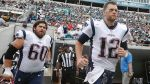 David Andrews Recalls Fulfilling Punishment With Tom Brady In Rookie Season