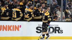 Bruins' 'Best Decision' Of 2019-20 Is Revealed In Latest NHL Power Rankings