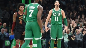 NBA Odds: Celtics' Lines To Win NBA Finals Their Best Of Season So Far