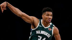 Giannis Antetokounmpo Injury: Bucks Forward Could Miss Game vs. Celtics