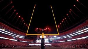 Patriots Top Reason Why Study Names Boston No. 2 City For Football Fans