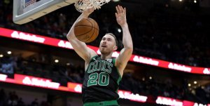 Celtics-Heat Start Time Changed After Lakers-Clippers Game Postponed