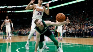 Celtics Tumble Down NBA Power Rankings After Mid-January Funk