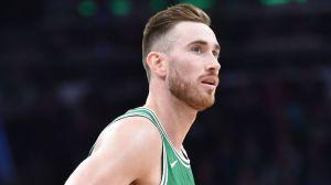 Revisiting Kobe Bryant's Message For Gordon Hayward After Celtics Star's Brutal Injury