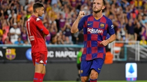 Barcelona Vs. Leganes Live Stream: Watch Copa Dely Rey Game Online