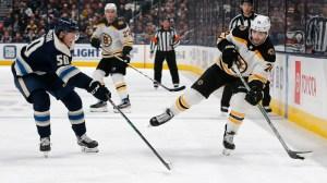 Bruins' 'Hidden All-Star' Revealed In Latest NHL Power Rankings