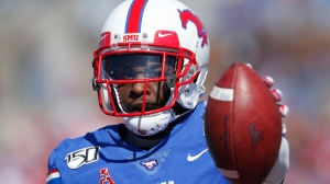 NFL Rumors: Patriots Scouts 'Gushing Over' This Young Wide Receiver