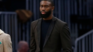 Why Jaylen Brown Won't Play In Grizzlies Vs. Celtics Game Wednesday
