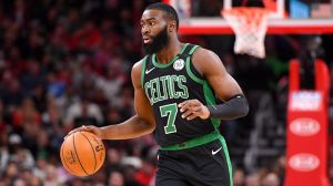 Jaylen Brown Candidly Looks Back At Contract Negotiations With Celtics