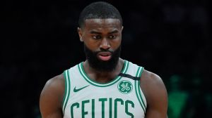 Jaylen Brown Reveals Moment He Became 'Fed Up' During 2018-19 Season
