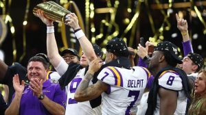 Why LSU Players Reportedly Received Arrest Threats During Title Celebration