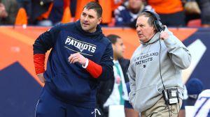 Why Colin Cowherd Believes Giants Made 'Bad Move' Hiring Joe Judge