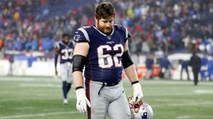 Damien Woody Has His Doubts About Joe Thuney Returning To Patriots
