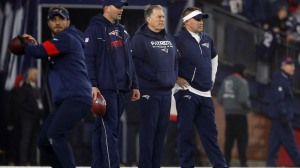 Four Takeaways To Josh McDaniels Sticking With Patriots … For Now