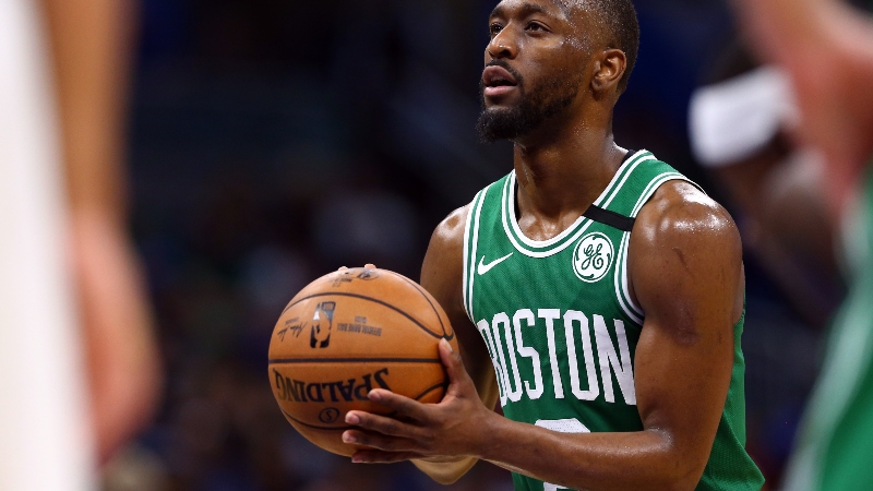 What Kemba Walker's NBA All-Star Game Selections Say Voters' Values