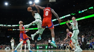 Kemba Walker Knows He 'Has To Be Better' For Celtics After Ugly Loss Vs. Pistons