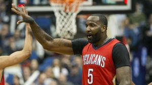 Why Kendrick Perkins Apologized To Kevin Durant After Kobe Bryant's Death