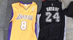 NBA Rumors: NBA Players Informally 'Retiring' Kobe Bryant's Jersey Numbers