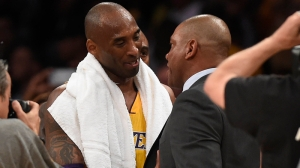 Emotional Doc Rivers Reacts To Kobe Bryant's 'Devastating' Death
