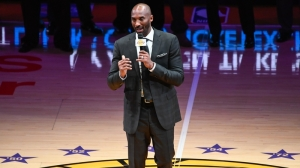 Celtics Release Statement Remembering Kobe Bryant As 'One Of The Greatest Talents'