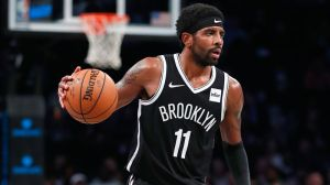 Stephen A. Smith Explains Why He's 'Incredibly Disappointed' In Kyrie Irving