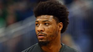 Marcus Smart Makes Admission In Instagram Post For Kobe Bryant