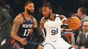 Knicks' Marcus Morris Slams Jae Crowder For Being 'Soft,' 'Woman-Like'