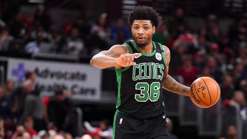 Celtics Injury Report: Marcus Smart Added; Jaylen Brown, Jayson Tatum Latest
