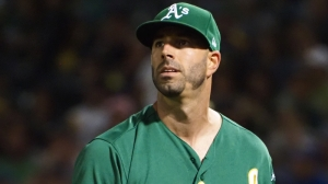 Mike Fiers Doesn't Want To Distract Athletics, Done Talking About Astros