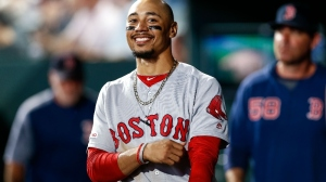This Stat Shows Why Mookie Betts Ranks No. 1 Among 2021 MLB Free Agents